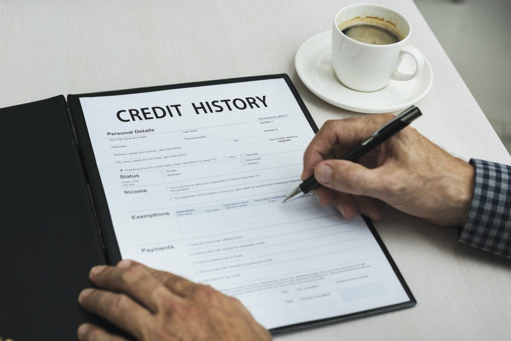 factors that impact your credit score and to fix it